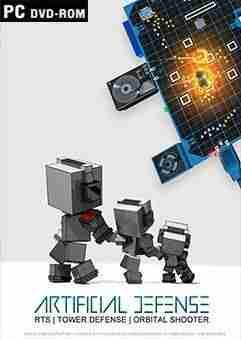 Descargar Artificial Defence [ENG][DARKSiDERS] por Torrent